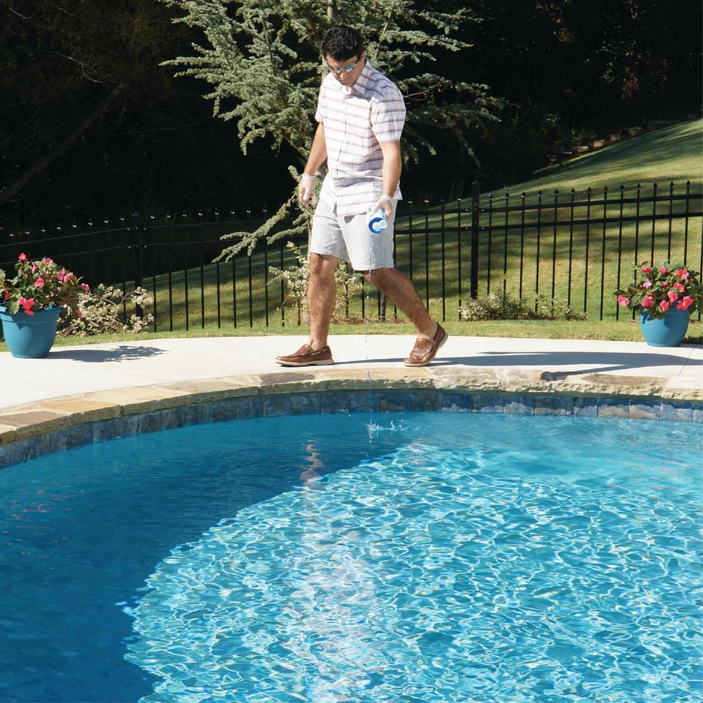 Pool Time 32 oz. Super Water Clarifier