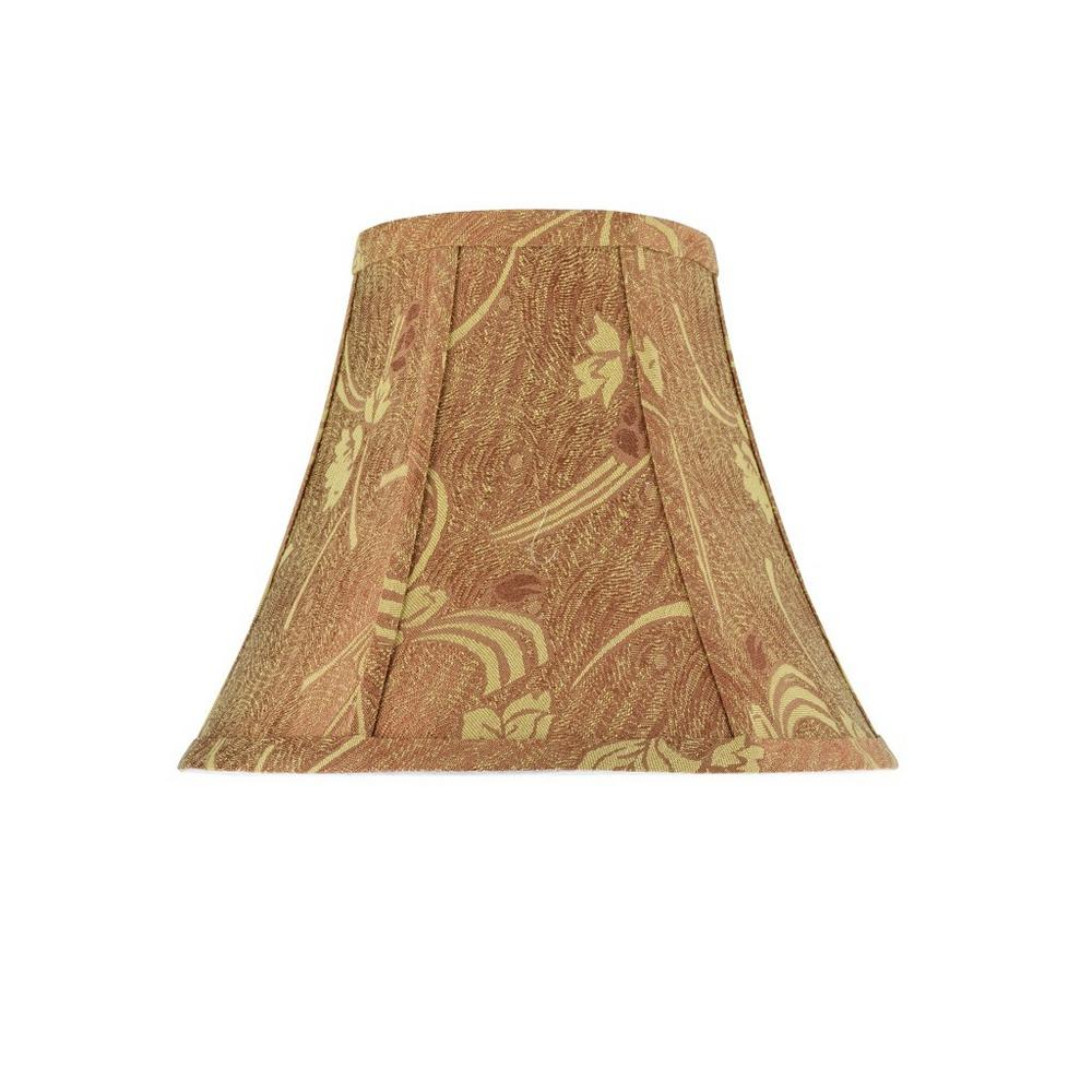 Copper Bell Lamp Shade