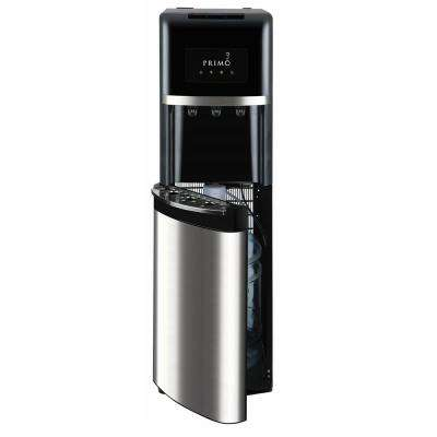 Stainless Steel Bottom Load Water Dispenser