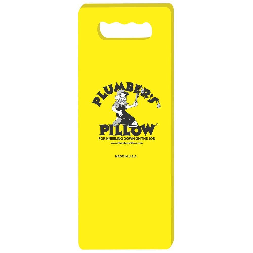 Plumber's Pillow Regular Kneeling Pillow