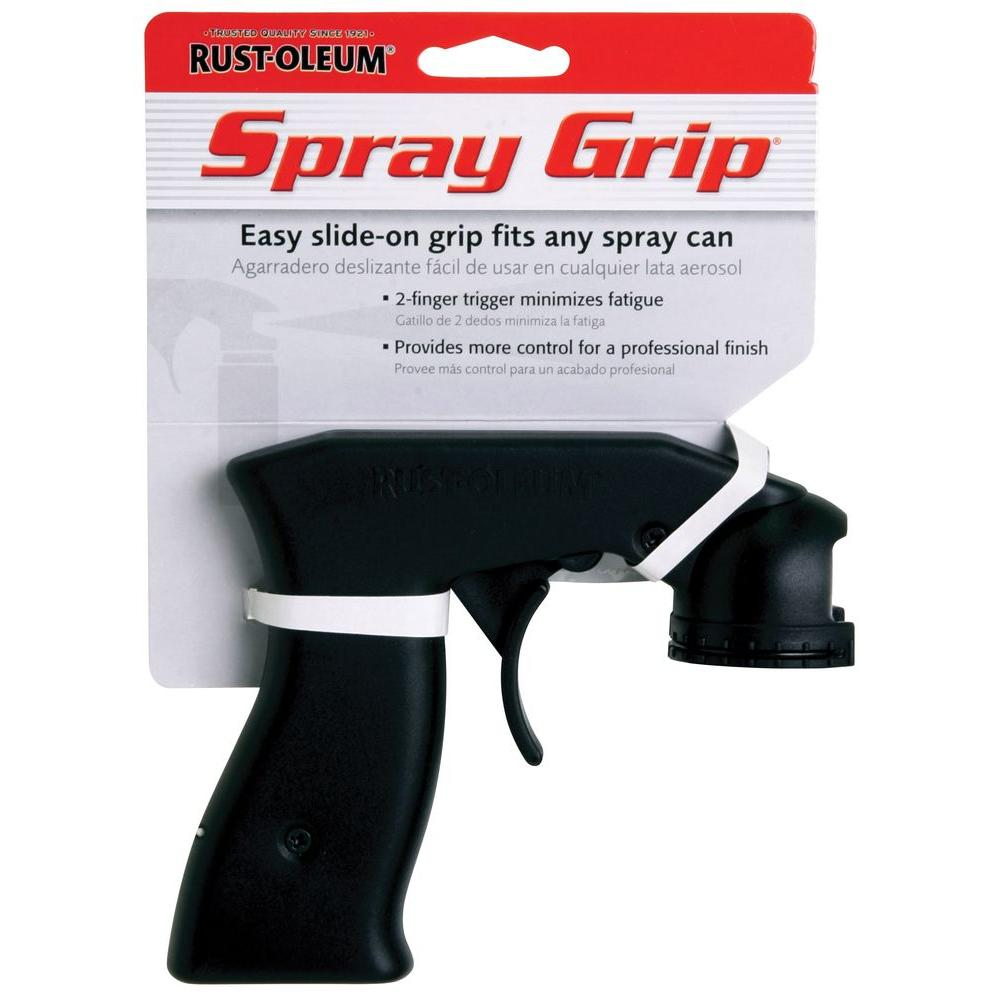 Rust-Oleum Stops Rust Economy Spray Grip Accessory (6-Pack)