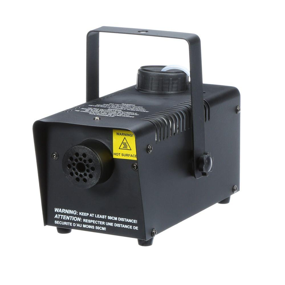 Home Accents Holiday 400-Watt Metal Fog Machine