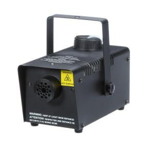 400-Watt Metal Fog Machine