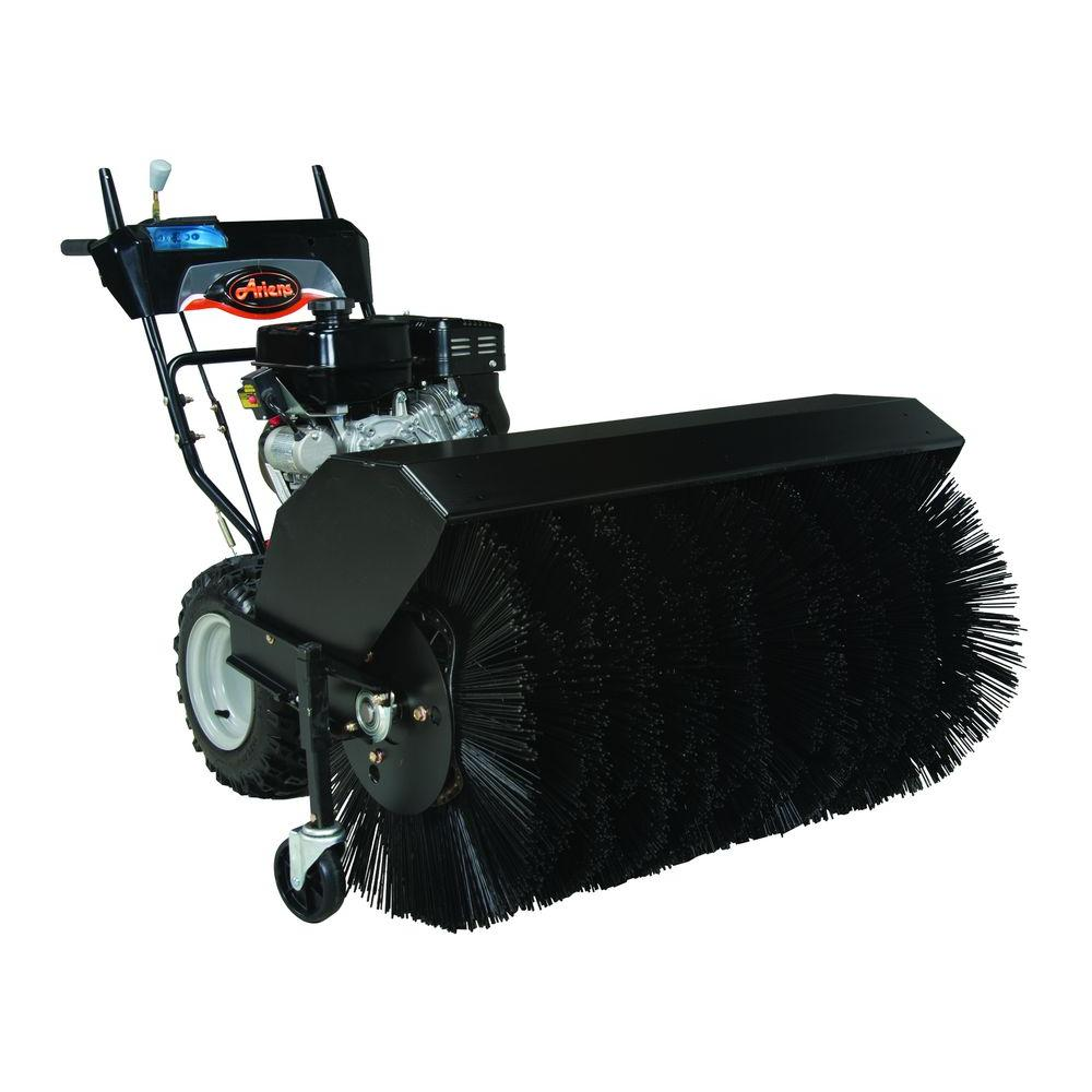 Ariens 36 in. All-Season Electric Start Gas Power Brush-DISCONTINUED