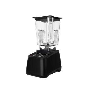Designer 625 Black Blender with WildSide Plus