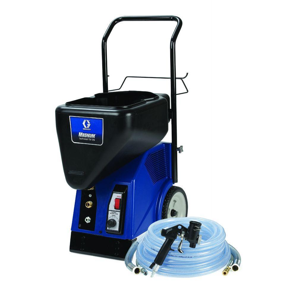 Graco TexFinish TX 125 Texture Sprayer