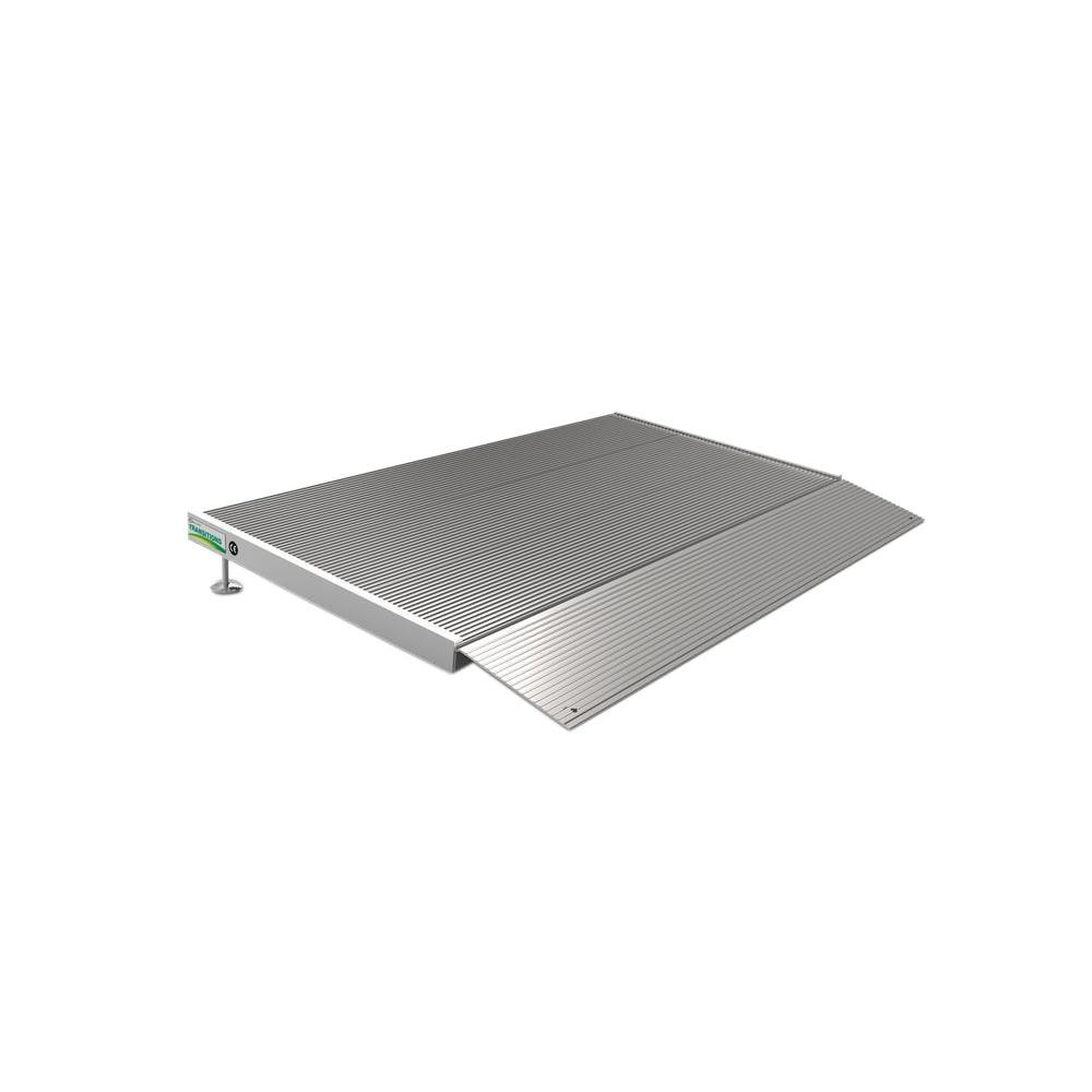 EZ-ACCESS 2 ft. Angled Entry Ramp