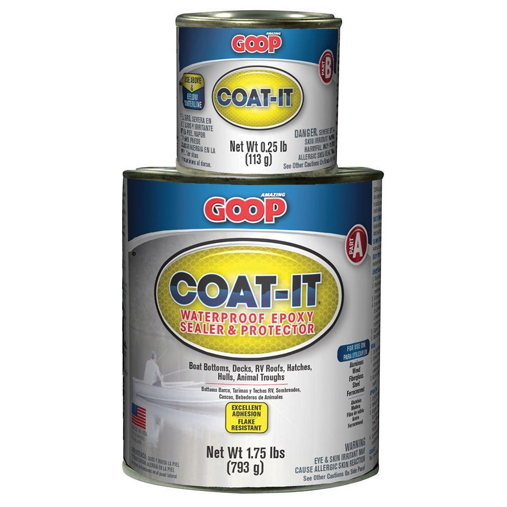2 lbs. Coat-It Kit (2-Pack)