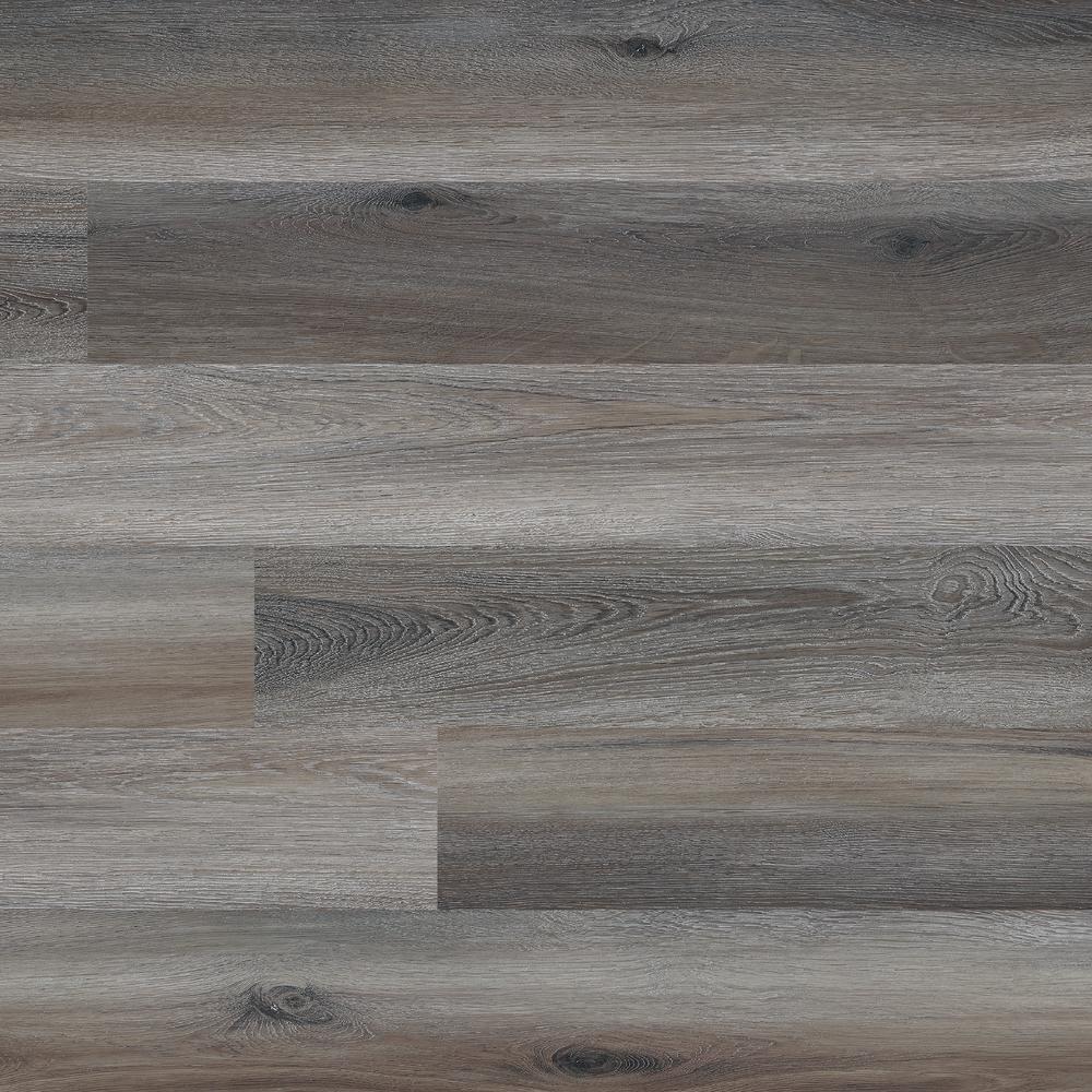 MSI Woodlett Smokey Maple 6 in. x 48 in. Glue Down Luxury Vinyl Plank Flooring (36 sq. ft. / case)