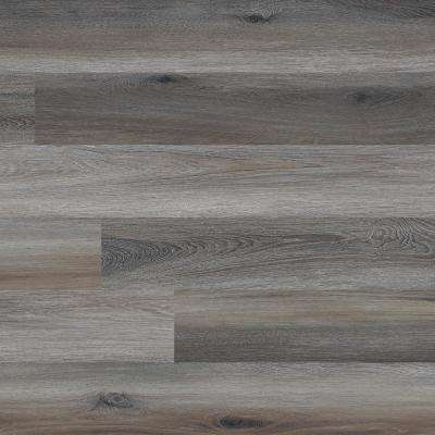 Woodlett Smokey Maple 6 in. x 48 in. Glue Down Luxury Vinyl Plank Flooring (36 sq. ft. / case)