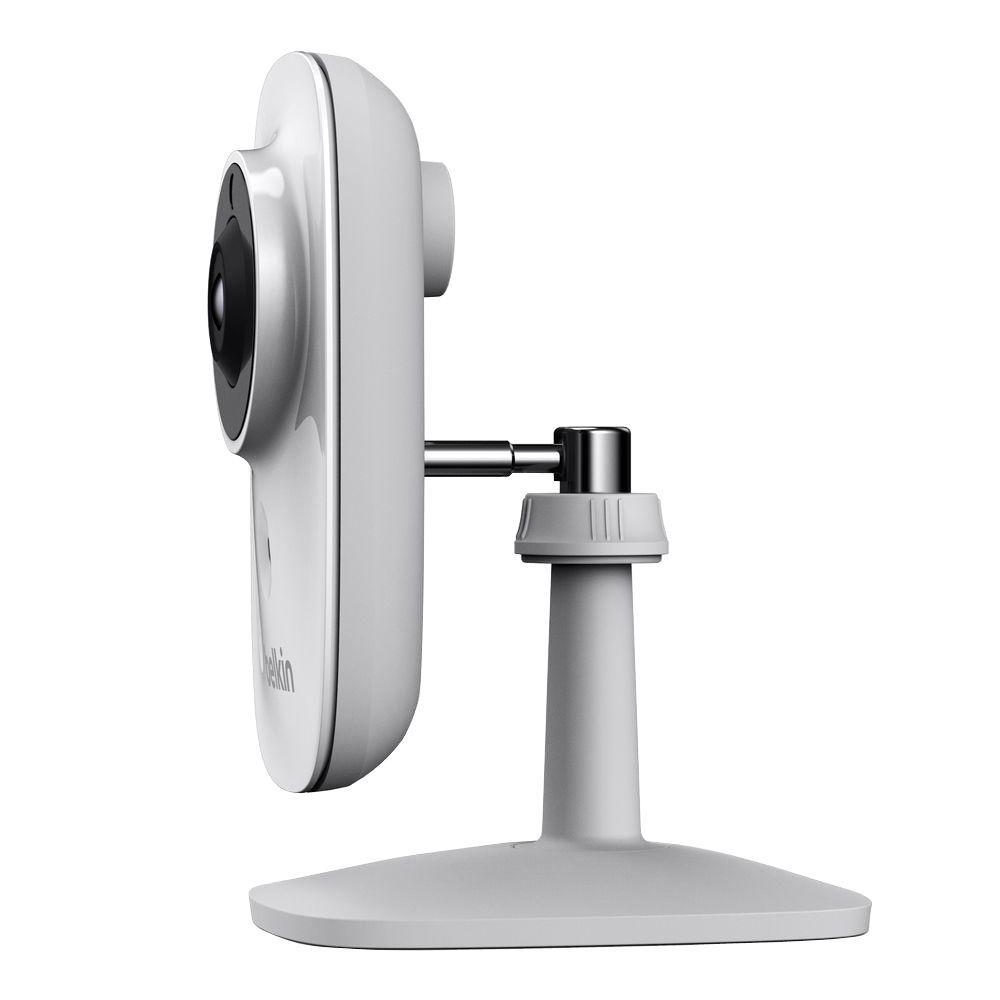 Belkin Netcam 1080p HD Wi-Fi Standard Surveillance Camera