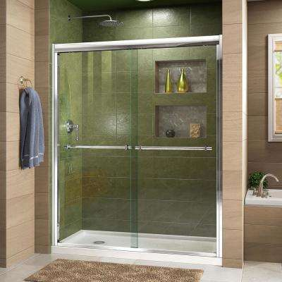 23 in. - 27 in. - Shower Stalls & Kits - Showers - The Home Depot