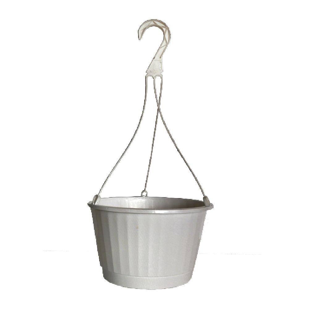 Plastic Hanging Basket Pothb10 The Home Depot
