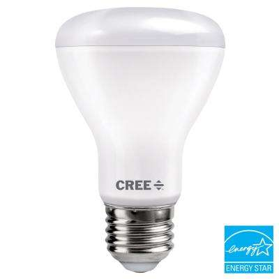 75W Equivalent Daylight (5000K) R20 Dimmable Exceptional Light Quality LED Light Bulb