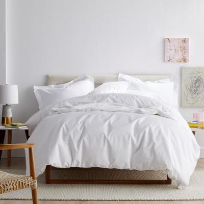 Company Cotton® 300-Thread Count Percale Sheet Set