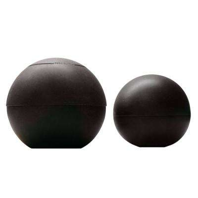 Silicone Ice Sphere (2-Pack)