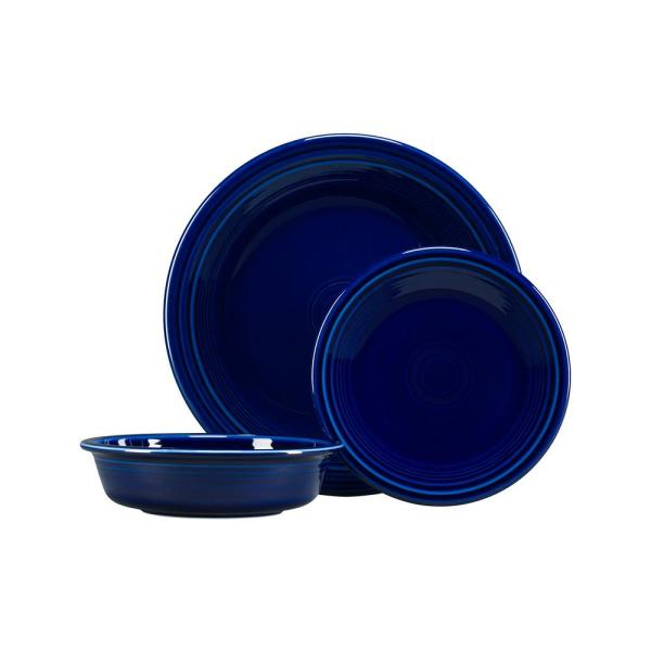 Dating fiestaware by color