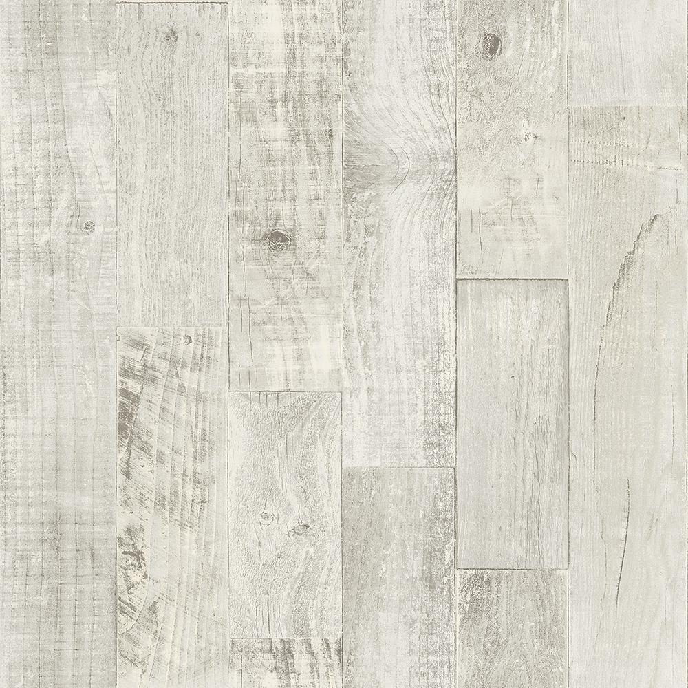 Chesapeake 8 In X 10 In Chebacco Light Grey Wooden Planks