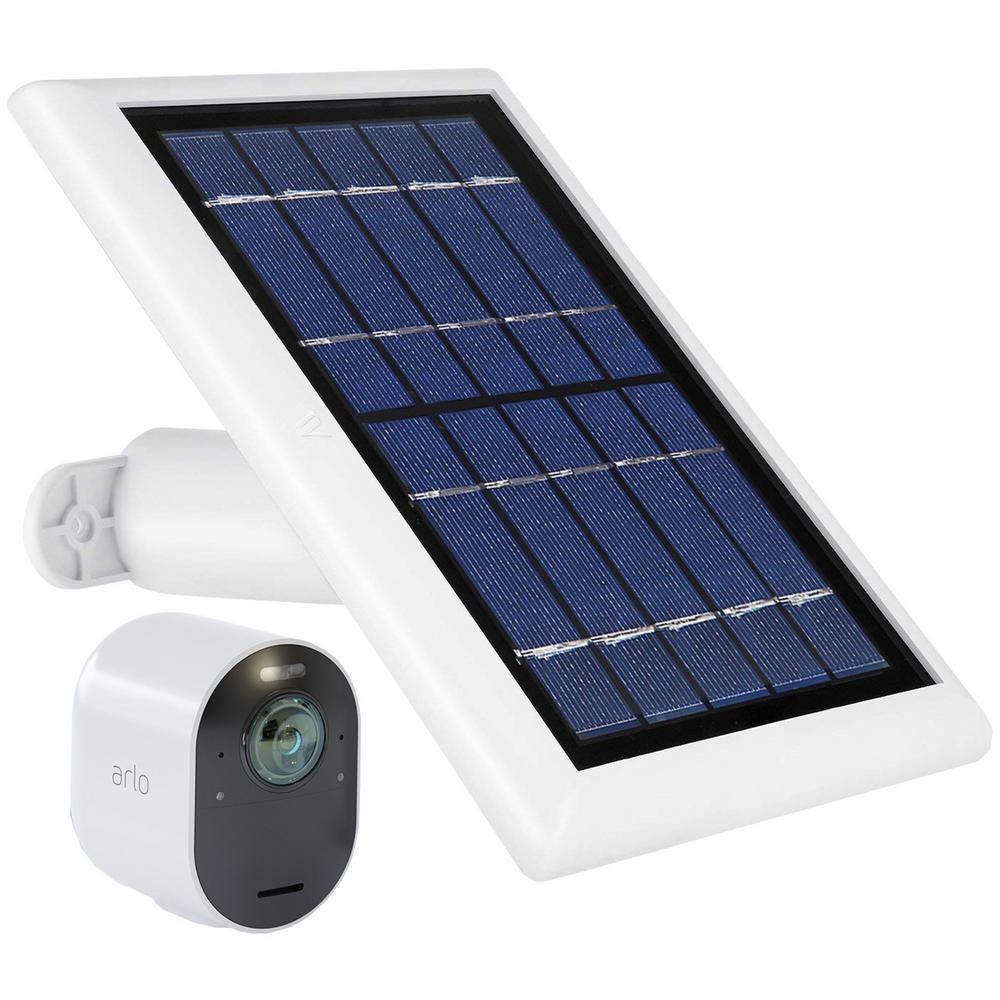 Solar Panel for Arlo Ultra