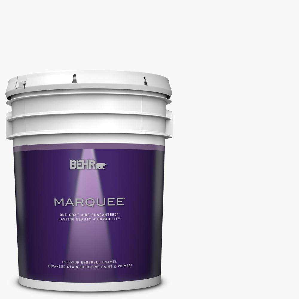 Behr Marquee 5 Gal Ultra Pure White