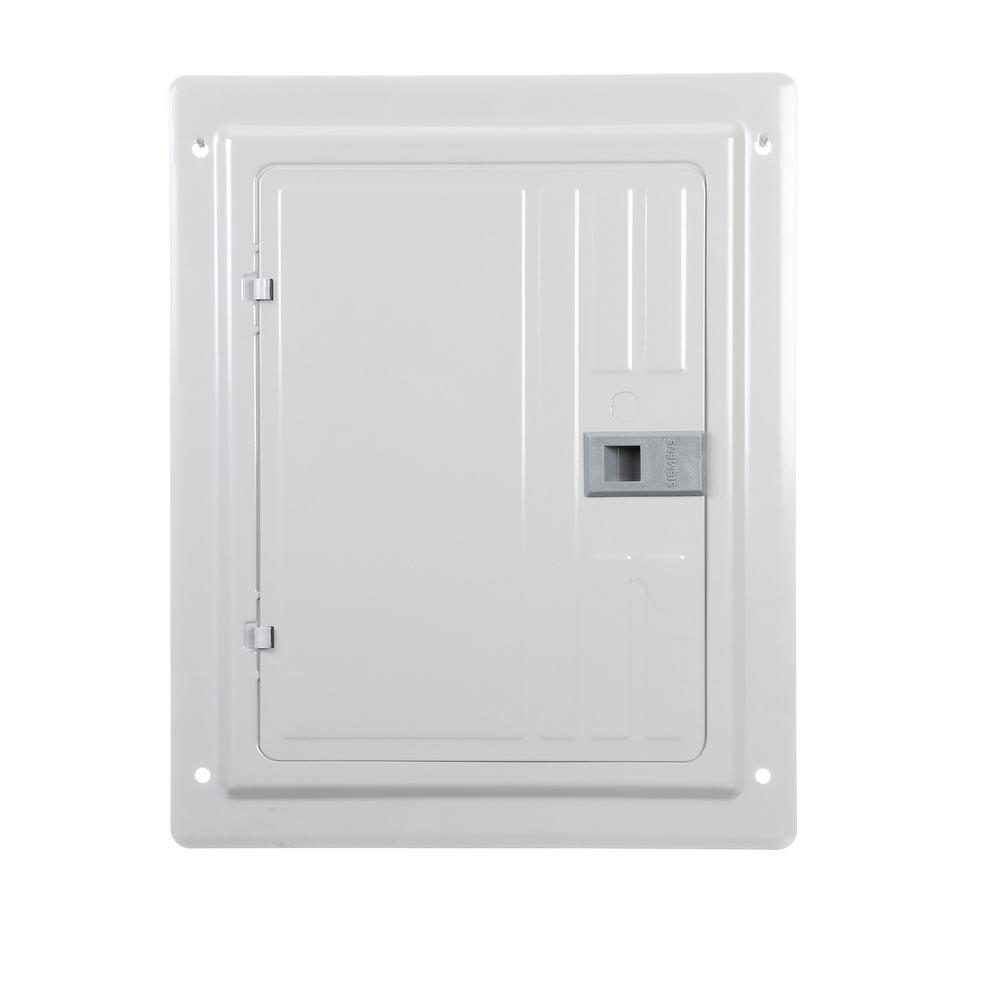 ES Series 100 Amp 12-Space 24-Circuit Main Breaker Indoor Load Center