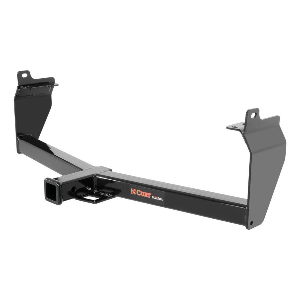 CURT Class 3 Trailer Hitch for Jeep Cherokee