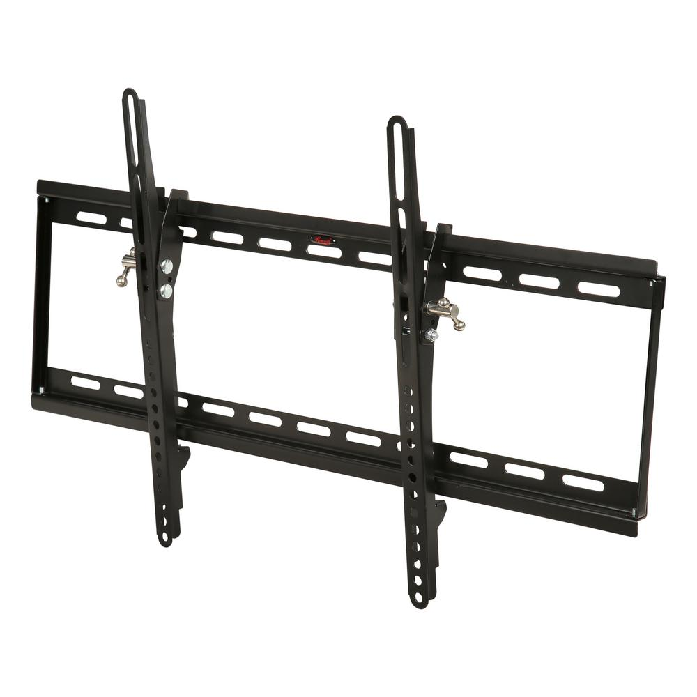 Low-Profile Tilting TV Wall Mount for 32 in. - 70 in.
