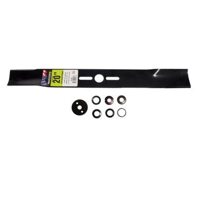 20 in. Replacement Mower Blade Universal Lawn Mower