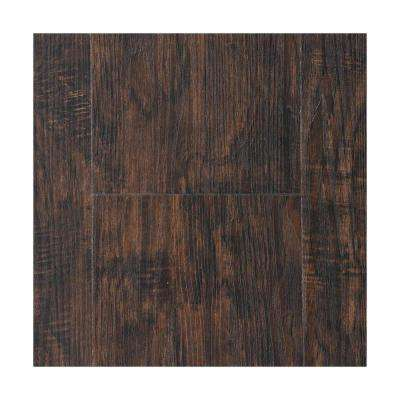 Cadbury 7 in. Wide x 48.75 in. Length WPC Vinyl Plank Flooring (33.64 sq. ft.)