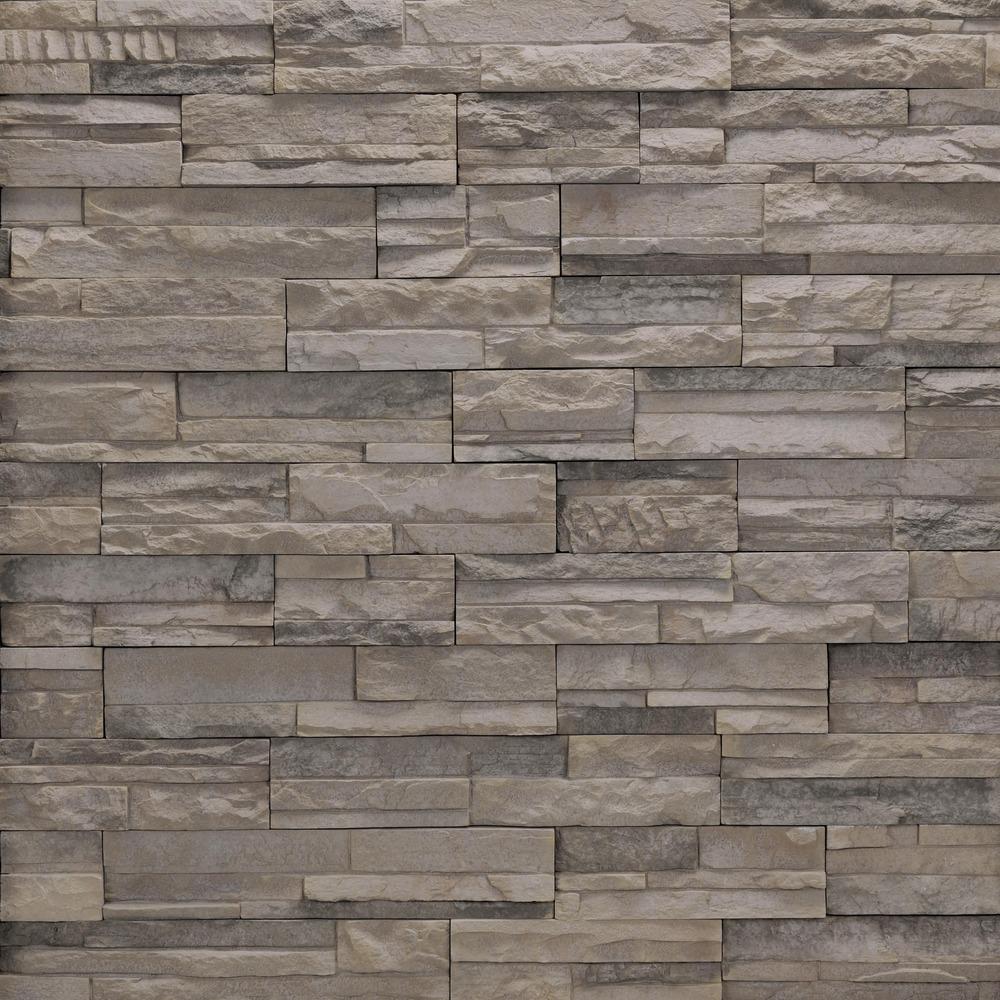 Veneerstone Imperial Stack Stone Pizara Corners 100 lin. ft. Bulk Pallet Manufactured Stone