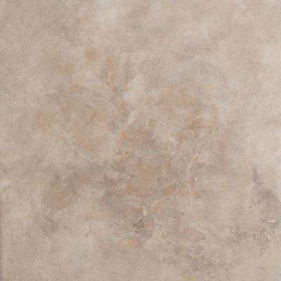 Noche Premium 18 in. x 18 in. Honed Travertine Floor and Wall Tile