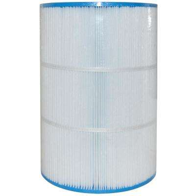 9000 Series 10 in. Dia x 20-1/16 in. 120 sq. ft. Replacement Filter Cartridge