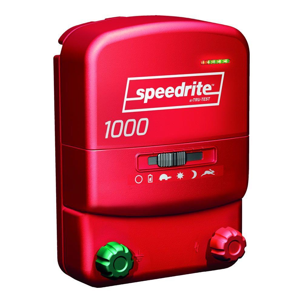 Speedrite 1000 Unigizer - 1.0 Joule