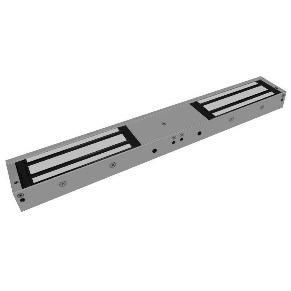 1-3/8 in. to 2 in. Thick Steel 1200 lb. Double Magnetic
