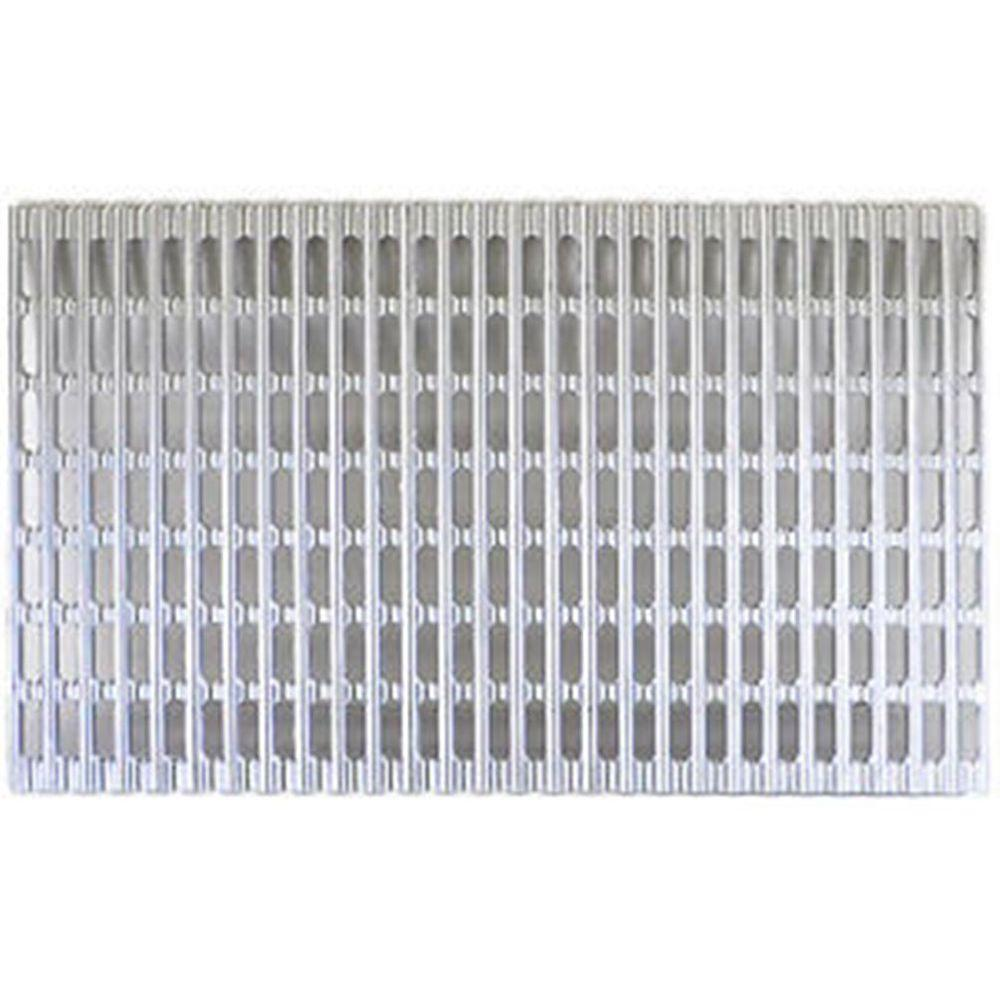 Clean BBQ Disposable Aluminum Grill Liner