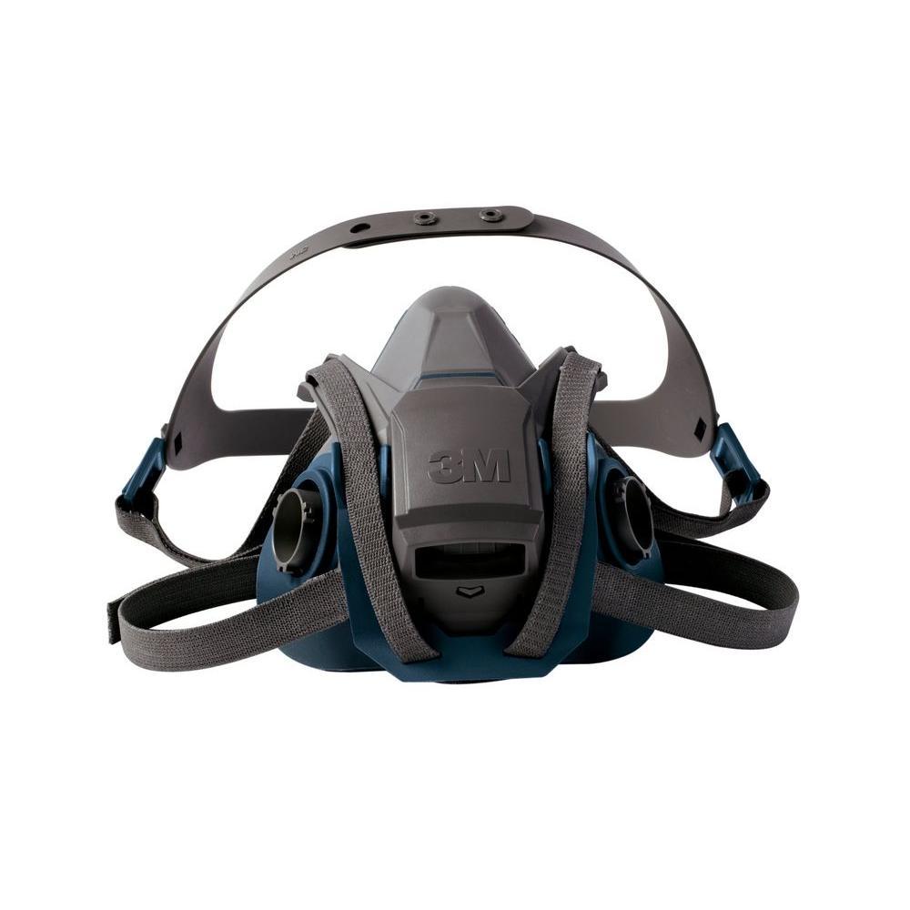 Medium Quick Latch Half Face Piece Respirator