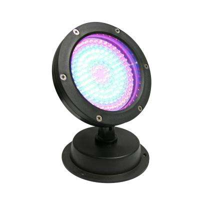 144 LED Super Bright Color Changing Light in Plastic