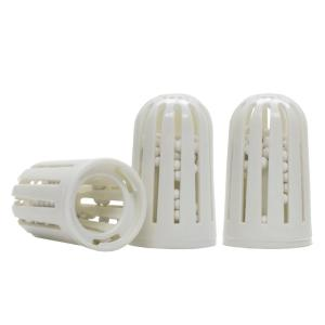 AIRCARE Demineralization Cartridge for Aurora Ultrasonic Humidifier (3-Piece) by AIRCARE