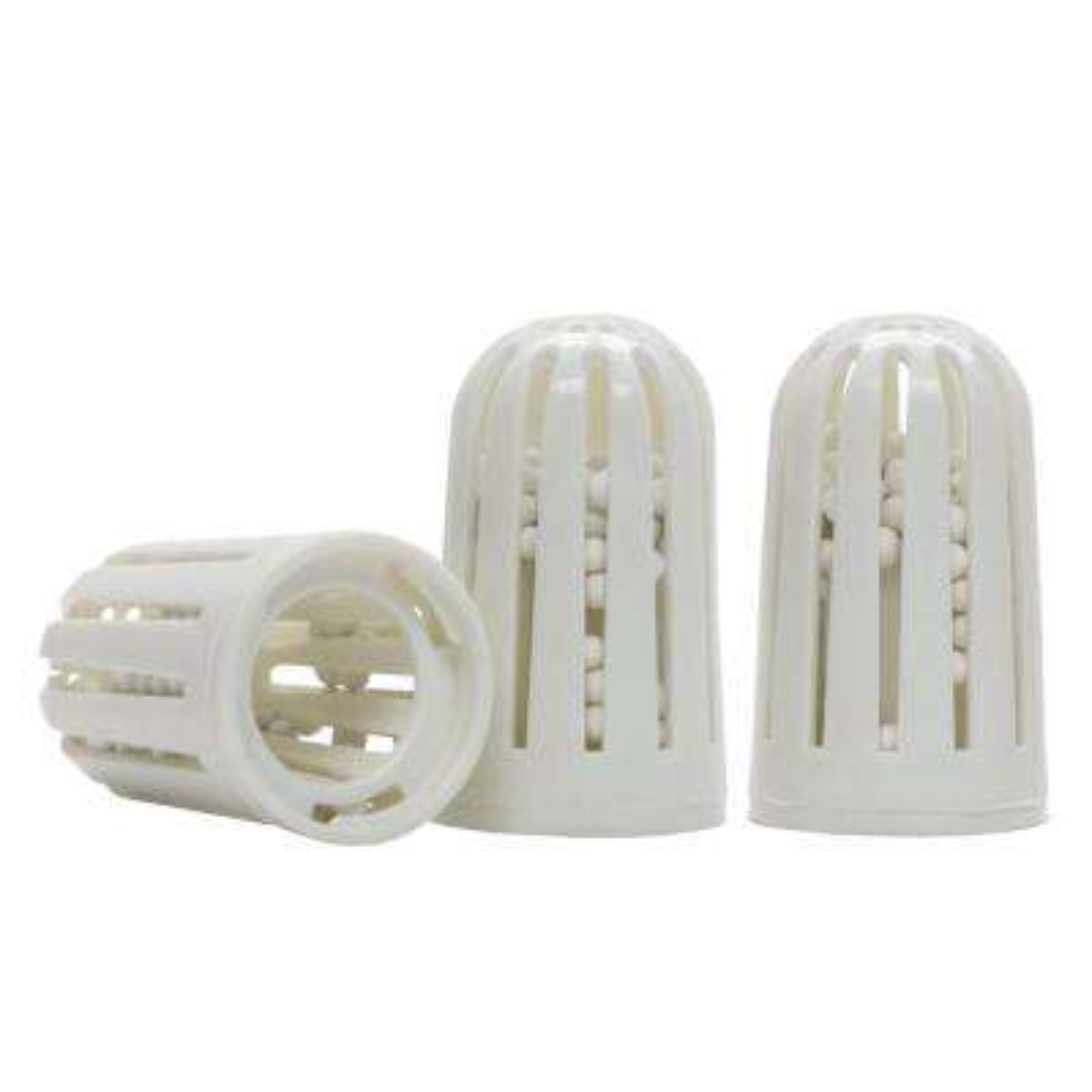 Demineralization Cartridge for Aurora Ultrasonic Humidifier (3-Piece)