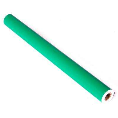 12 in. Pegboard Vinyl Self-Adhesive Tape Roll in Green