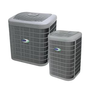 Carrier Installed Infinity Series Air Conditioner Hsinstcariac The Home Depot