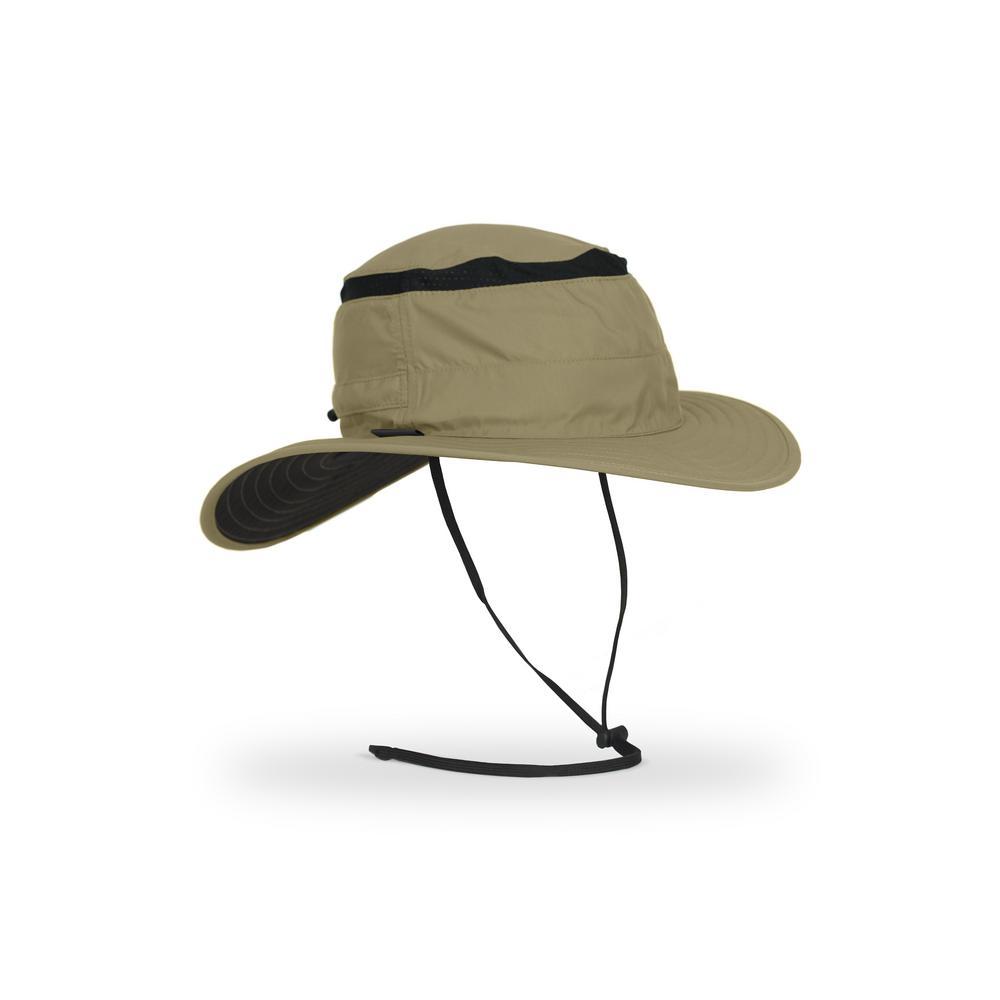 Unisex Cruiser Bucket Hat Large Sand