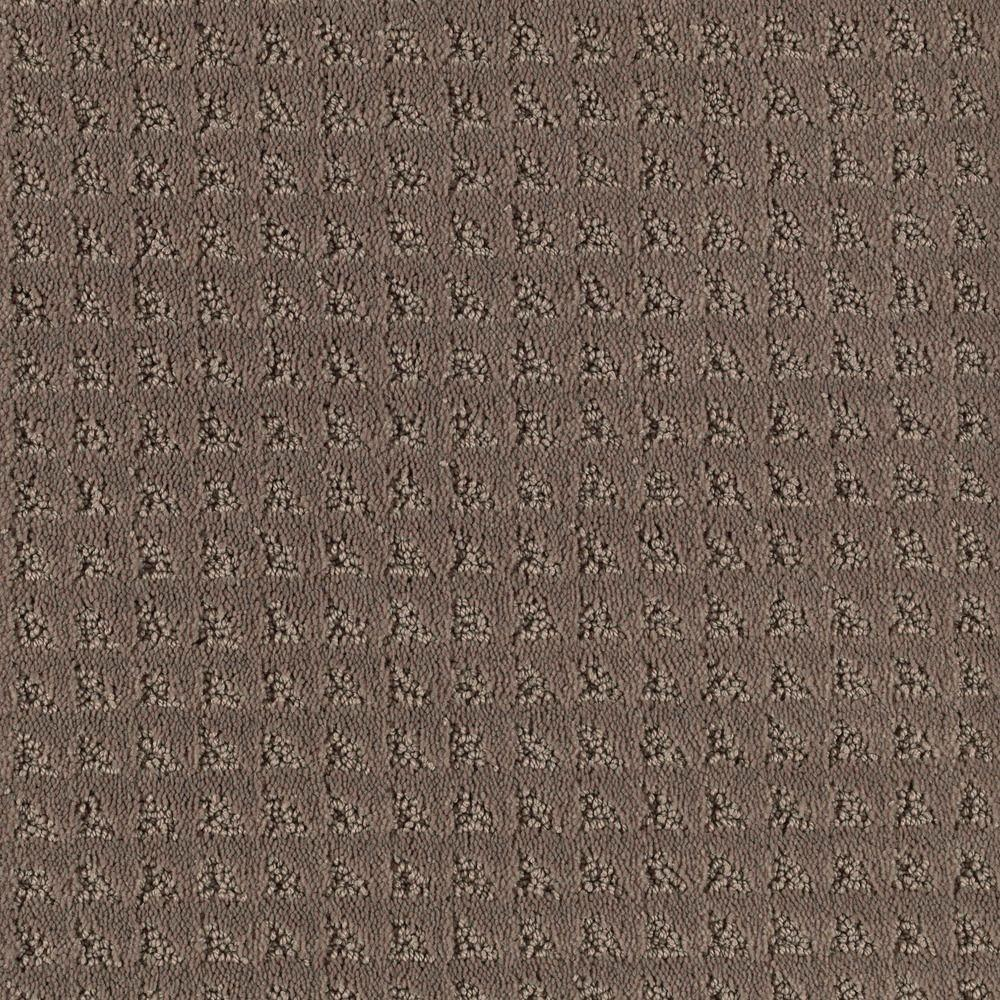 Home Decorators Collection Stonegate - Color Bittersweet 12 ft. Carpet