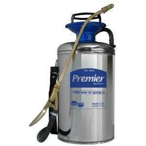 Chapin 2 Gal. Premier Series Professional Stainless Steel Sprayer by Chapin