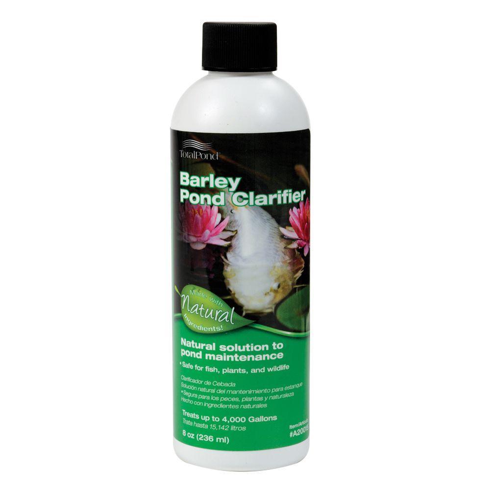8 oz. Barley Pond Clarifier