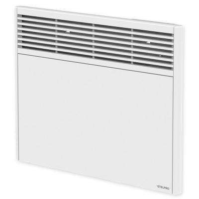 Orleans 23-1/2 in. x 17-7/8 in. 1000-Watt 240-Volt Forced Air Electric Convector in White without Control