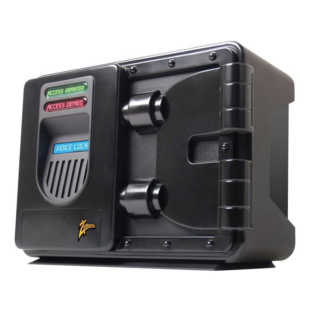 Zillionz Voice Activated Safe-DISCONTINUED