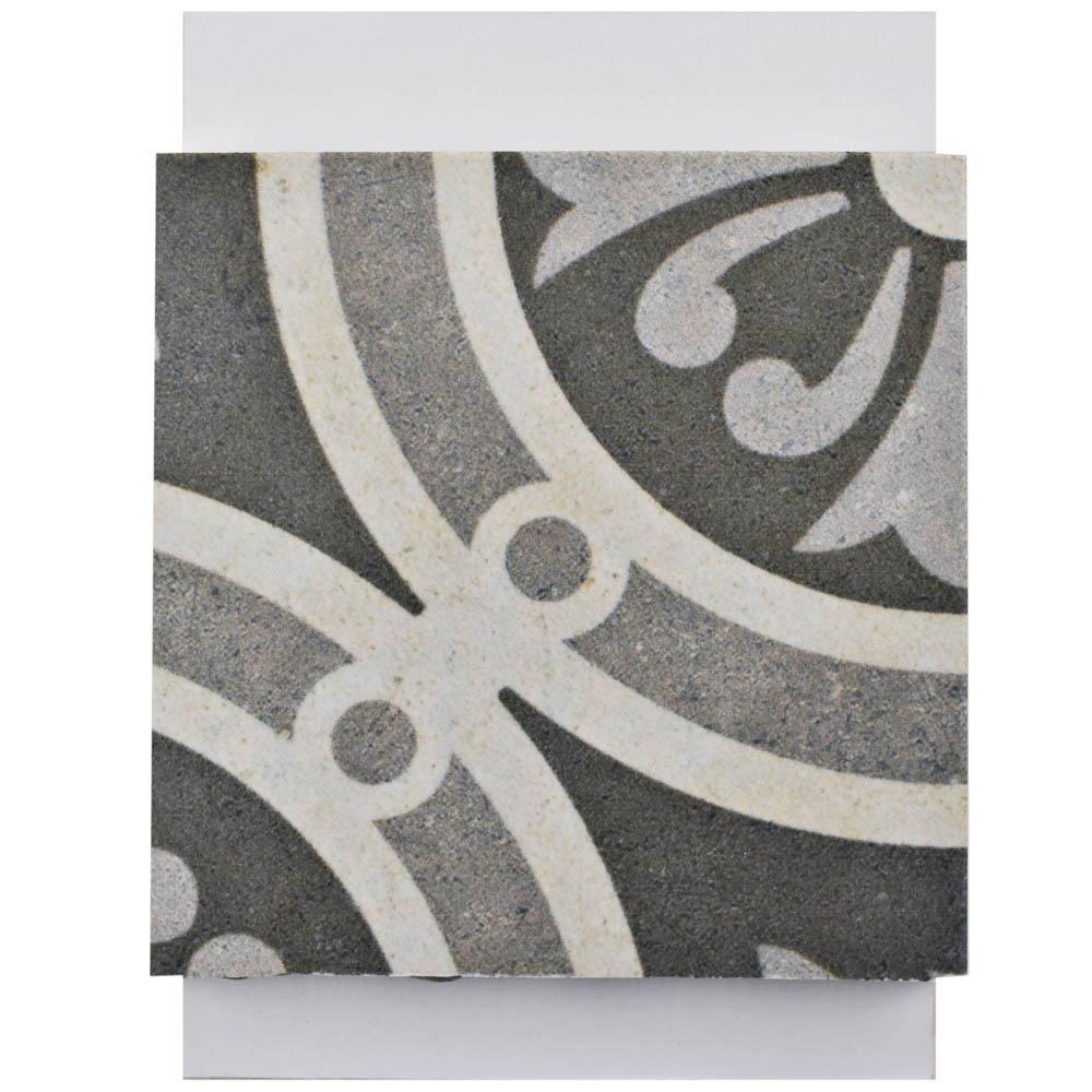 Merola Tile Vintage Classic Porcelain Floor And Wall Tile