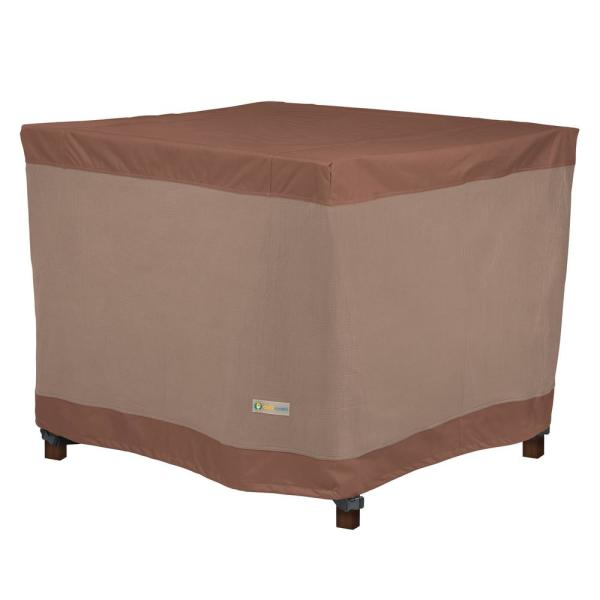 Ultimate 62 in. L x 62 in. W x 32 in. H Square Table Cover