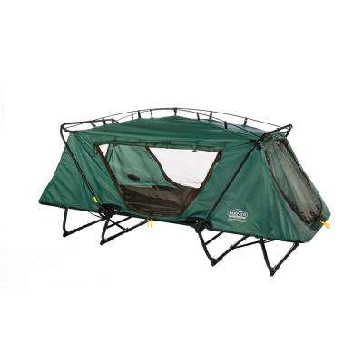 1 Person Off The Ground Oversize Tent Cot